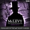 McLevy: The Collected Editions: Series 9 & 10: 8 episodes of the BBC Radio 4 crime drama series Audiobook