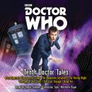 Doctor Who: Tenth Doctor Tales: 10th Doctor Audio Originals Audiobook