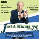 Just a Minute: Series 75: The BBC Radio 4 comedy panel game,