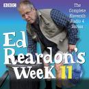 Ed Reardon's Week: Series 11: The BBC Radio 4 sitcom Audiobook