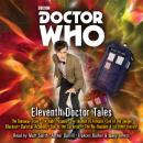 Doctor Who: Eleventh Doctor Tales: Eleventh Doctor Audio Originals Audiobook