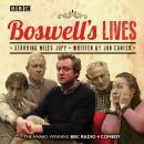 Boswell's Lives: BBC Radio 4 comedy drama Audiobook