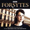 The Forsytes Audiobook