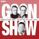 The Goon Show Compendium Volume 12: Ten episodes of the classic BBC radio comedy series plus bonus f Audiobook