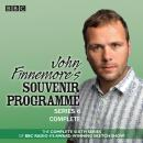 John Finnemore's Souvenir Programme: Series 6: The BBC Radio 4 comedy sketch show Audiobook