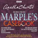 More from Marple's Casebook: Full-cast BBC Radio 4 dramatisations, Agatha Christie