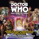 Doctor Who: Tales from the TARDIS: Volume 2: Multi-Doctor Stories Audiobook