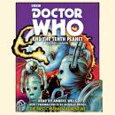 Doctor Who and the Tenth Planet: 1st Doctor Novelisation Audiobook