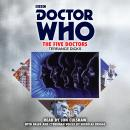 Doctor Who: The Five Doctors: 5th Doctor Novelisation, Terrance Dicks