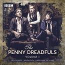 The Penny Dreadfuls: Volume 1: Guy Fawkes; Revolution; Hereward the Wake Audiobook
