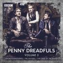 The Penny Dreadfuls: Volume 2: Macbeth Rebothered; The Odyssey; The Curse of the Beagle Audiobook