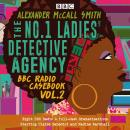 No.1 Ladies' Detective Agency: BBC Radio Casebook Vol.2: Eight BBC Radio 4 full-cast dramatisations, Alexander McCall Smith