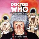 Doctor Who: The Ambassadors of Death: 3rd Doctor Novelisation, Terrance Dicks