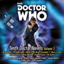 Doctor Who: Tenth Doctor Novels Volume 2:10th Doctor Novels Audiobook