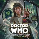 Doctor Who: The Thing from the Sea: 4th Doctor Audio Original Audiobook
