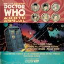 Second Doctor Who Audio Annual: Multi-Doctor stories, BBC Audio