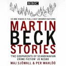 The Martin Beck Stories: 10 BBC Radio 4 full-cast dramatisations Audiobook