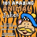 101 Amazing Animal Jokes Audiobook