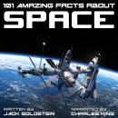 101 Amazing Facts about Space, Jack Goldstein