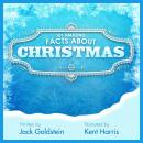 101 Amazing Facts about Christmas, Jack Goldstein