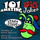 101 Amazing Space Jokes, Jimmy Russell, Jack Goldstein
