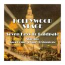 Hollywood Stage - Seven Keys to Baldpate, Hollywood Stage Productions