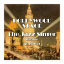 Hollywood Stage - The Jazz Singer Audiobook