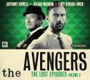 The Avengers - The Lost Episodes Volume 03 Audiobook