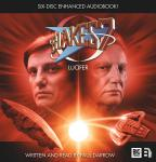 Lucifer by Paul Darrow, Paul Darrow