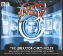 The Liberator Chronicles Volume 09 Audiobook