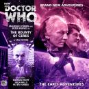 Doctor Who - The Early Adventures - The Bounty of Ceres Audiobook