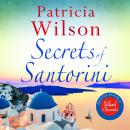 Secrets of Santorini: The perfect holiday read Audiobook