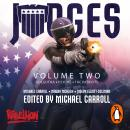 JUDGES Volume Two Audiobook