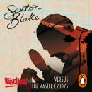 Sexton Blake Versus the Master Crooks Audiobook