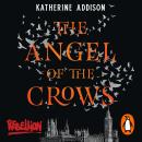 The Angel of the Crows Audiobook