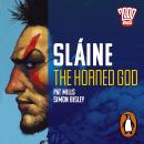 Slaine The Horned God: The Classic 2000 AD Graphic Novel, in Full-Cast Audio for the First Time Audiobook