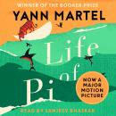 Life Of Pi Audiobook