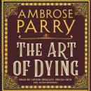 The Art of Dying Audiobook
