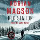 Red Station Audiobook
