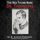The Red Thumb Mark Audiobook