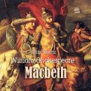 Macbeth (Shakespeare Stories) Audiobook