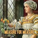 Measure for Measure (Shakespeare Stories) Audiobook