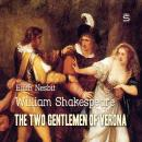 The Two Gentlemen of Verona (Shakespeare Stories) Audiobook
