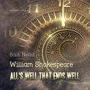 All's Well That Ends Well (Shakespeare Stories) Audiobook