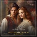Shakespeare Tales of Jealousy (Shakespeare Stories) Audiobook