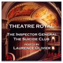 Theatre Royal - The Inspector General & The Suicide Club : Episode 10 Audiobook
