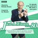 Just A Minute: Series 80: BBC Radio 4 comedy panel game Audiobook