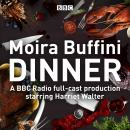Dinner: A full-cast production of the acclaimed black comedy Audiobook