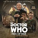 Doctor Who: Men of War: 1st Doctor Audio Original Audiobook