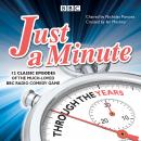 Just a Minute: Through the Years: 12 classic episodes of the much-loved BBC Radio comedy game Audiobook